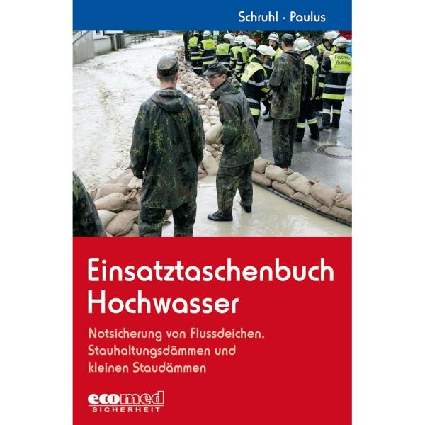 Einsatztaschenbuch Hochwasser
