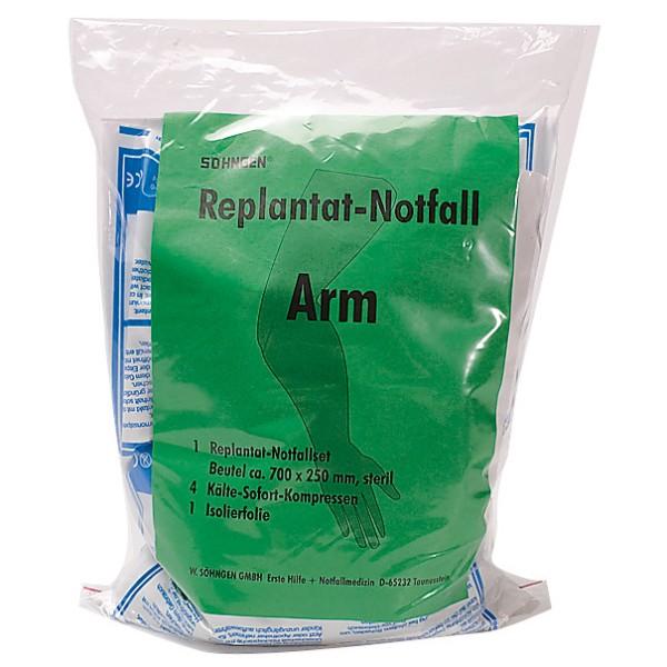 Söhngen Replantat Notfallset Arm