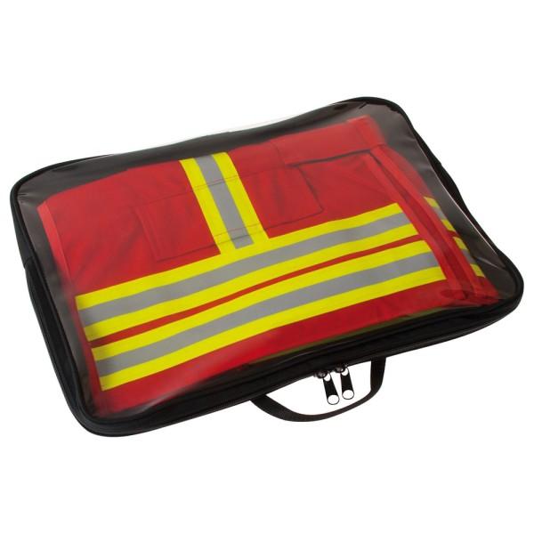 rescue-tec Tasche für 1-2 Kennzeichnungswesten