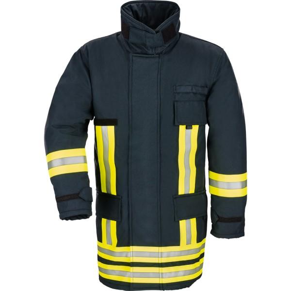 WATEX Feuerwehr-Überjacke HuPF Teil 1