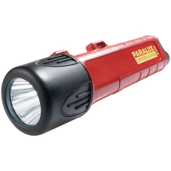 PARAT LED Sicherheitslampe PARALUX PX0