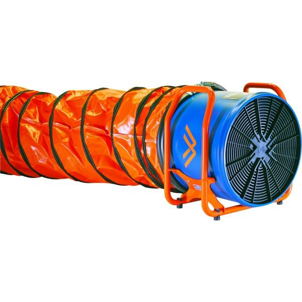 BIG Smoke Ejector SE18-E0 Blue Edition
