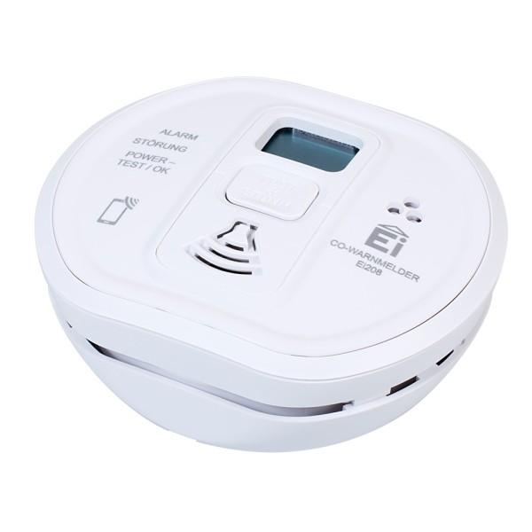 CO-Melder EI Electronics 208iDW
