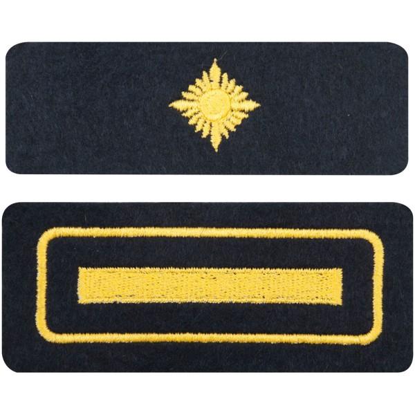 Funktionsabzeichen Stadtfeuerwehrinspekteur