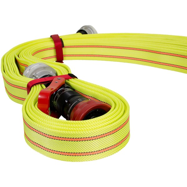 rescue-tec Klettband für Schlauchpaket