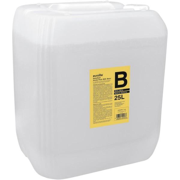 EUROLITE Nebelfluid -B2D- Basic