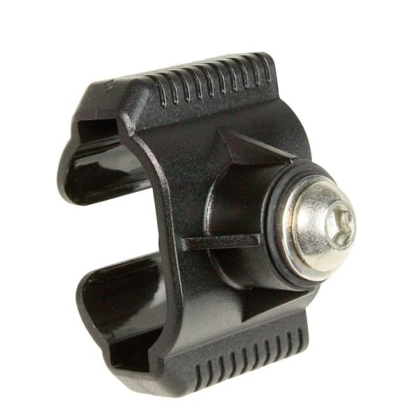Helmhalterung für UK Lampe