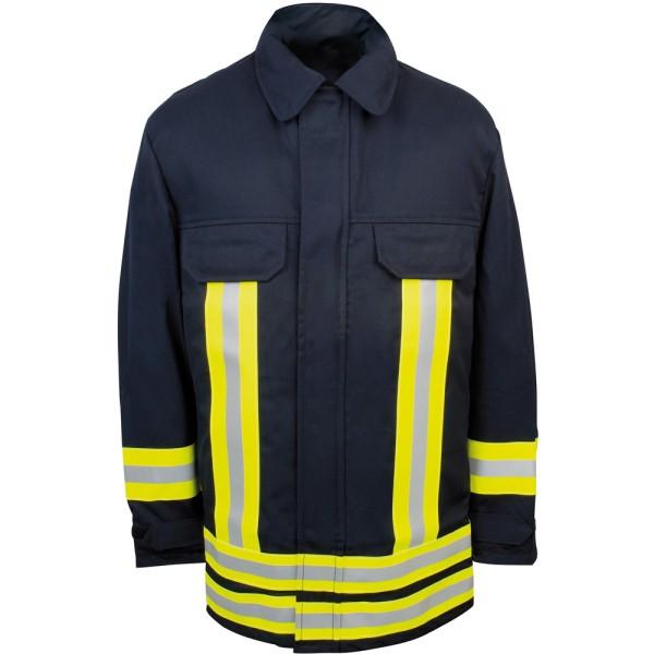 WATEX Feuerwehrjacke EN 11612