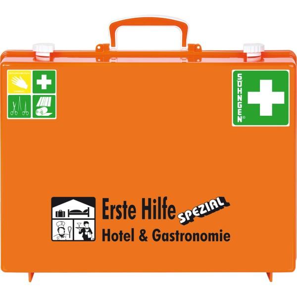 Erste-Hilfe-Koffer Hotel & Gastronomie