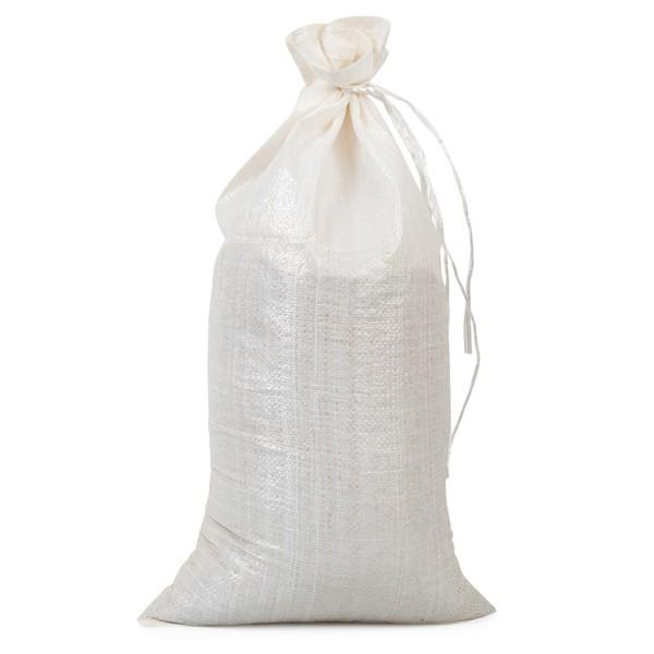 Sandsack aus Kunststoffgewebe