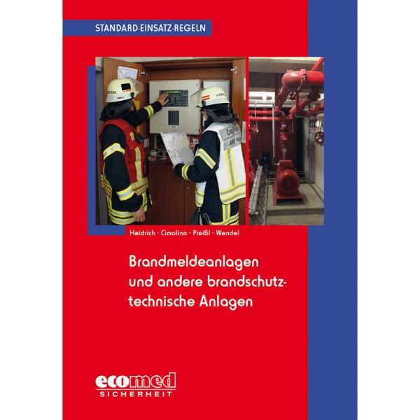 Brandmeldeanlagen und andere brandschutztechnische