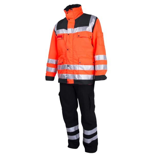 WATEX Rettungsdienst-Jacke Basic-Line, EN 471