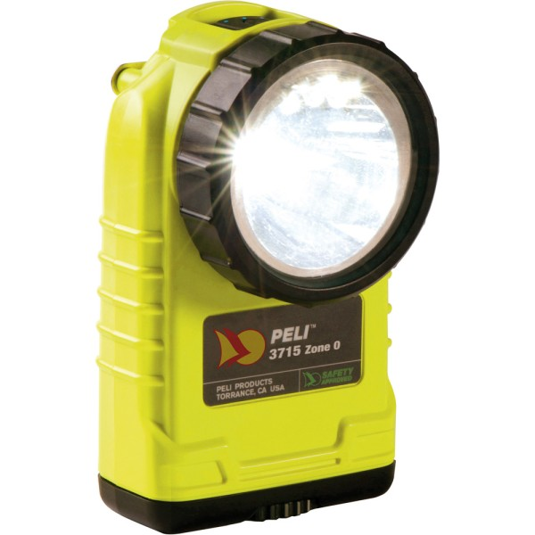 PELI 3715Z0 LED Einsatzlampe