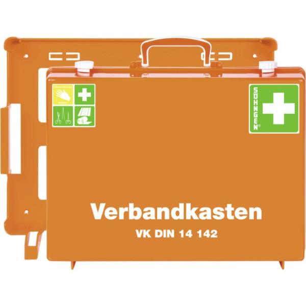 Feuerwehr Verbandkasten K MT-CD
