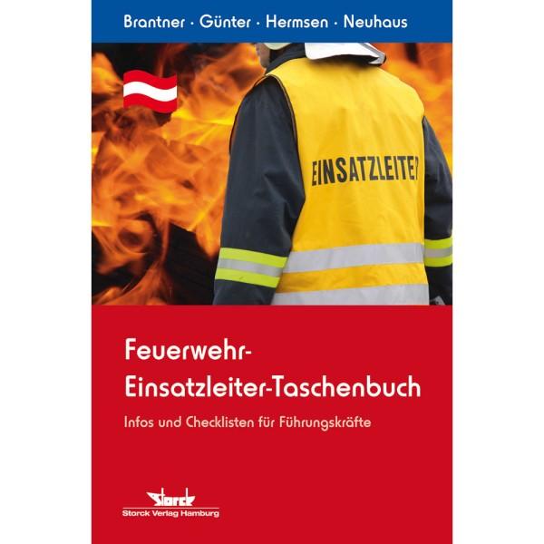 Feuerwehr Einsatzleiter Taschenbuch